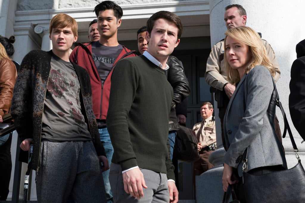 13 Reasons Why Season 3 Theories Popsugar Entertainment