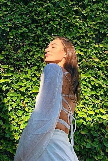 Shop the Best Backless Dresses For Summer 2021