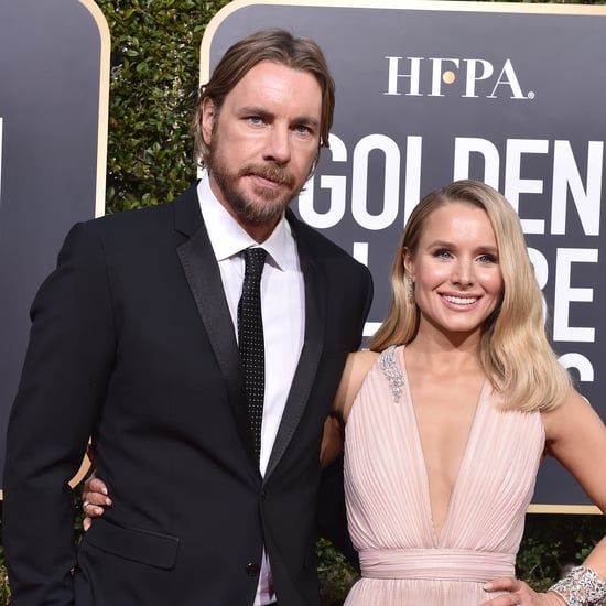 Dax Shepard's Daughters Celebrate His 16 Years of Sobriety