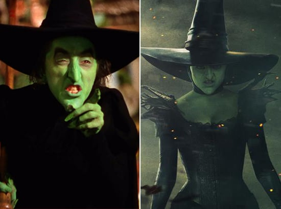 the wicked witch of the west oz the great and powerful