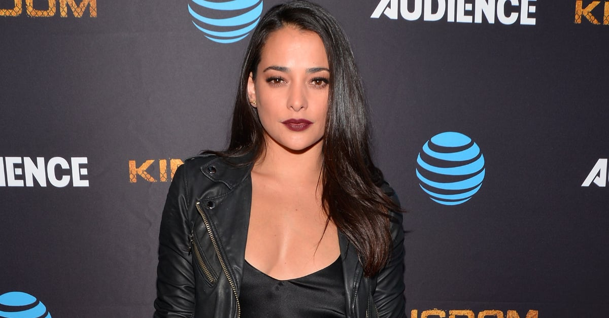 Natalie Martinez Is One A List Celebrity Whose Acting Career Is As Successful As Her Modeling Profession As A Model She Is Famed For Being The Spokesmodel