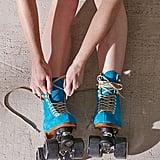 Moxi Leather Roller Skates