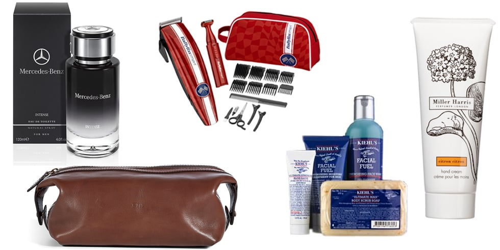 Father's Day Grooming Gifts 2013