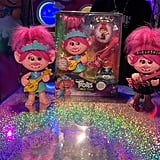 DreamWorks Trolls World Tour Pop-to-Rock Poppy
