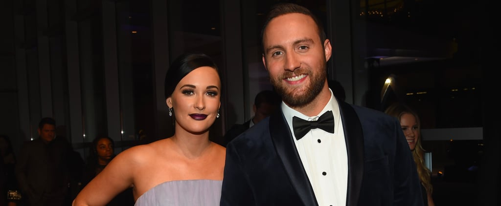 Kacey Musgraves Reveals Her Christmas Eve Engagement in a Series of Gushy Snaps