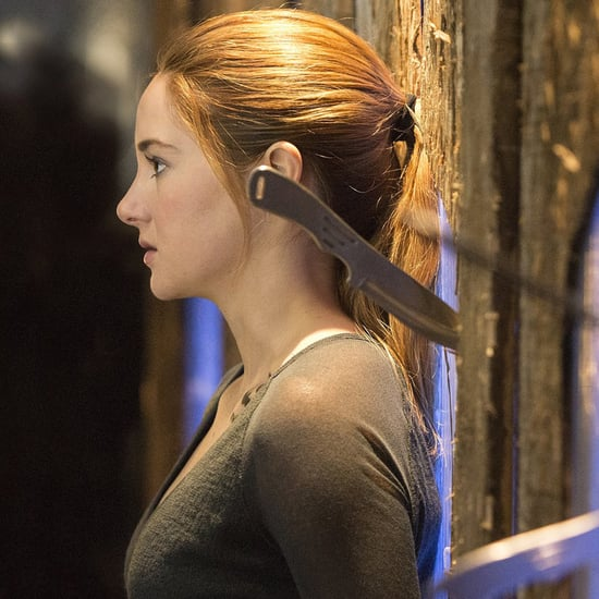 Allegiant Will Be Split Into Two Movies