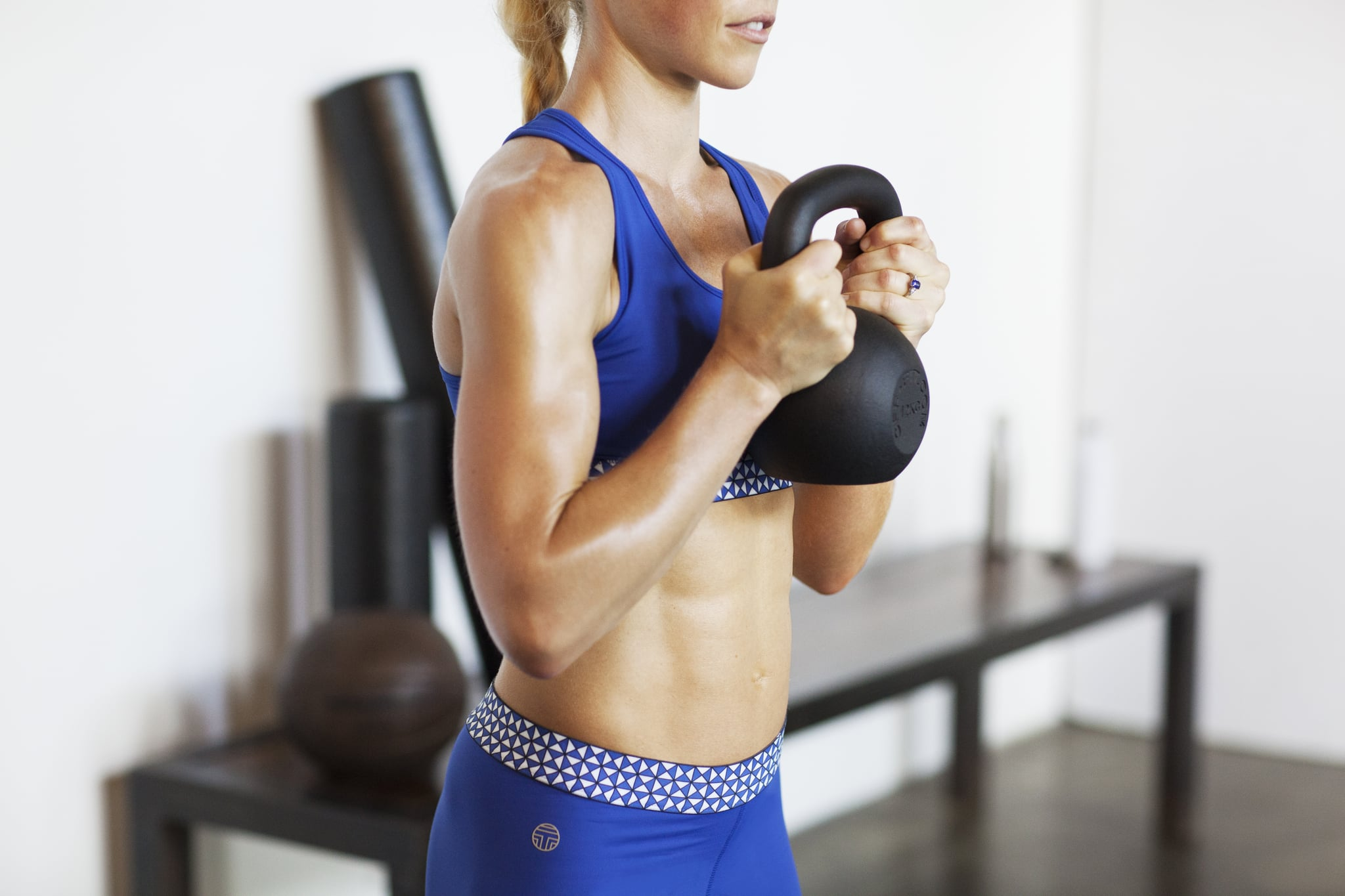 Natural Treatment For Bloating | POPSUGAR Fitness Australia