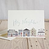 Neighbors Notecard Set ($15)