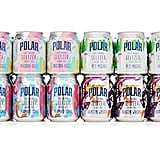 POLAR 100% Natural Seltzer Jr