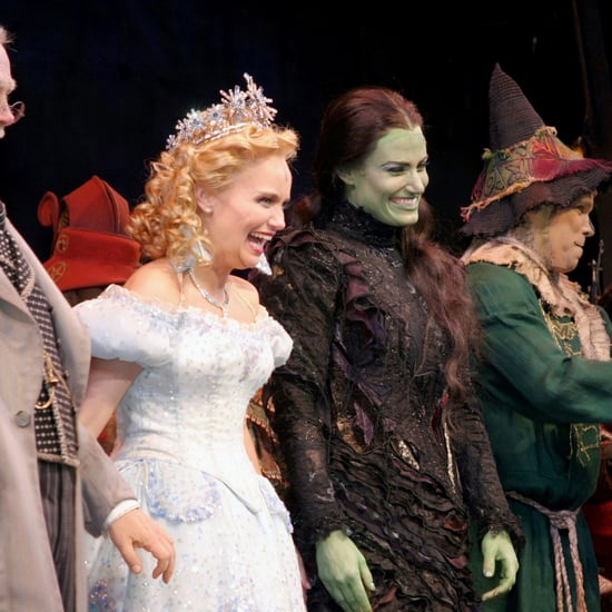 When Is the Wicked Halloween Concert Special?