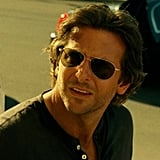 Bradley Cooper as Phil One of Bradley Cooper's best onscreen looks is as Phil, the character he's reprising in The Hangover Part III. He's got the wavy hair and the aviators, and even the befuddled expression looks good on him.