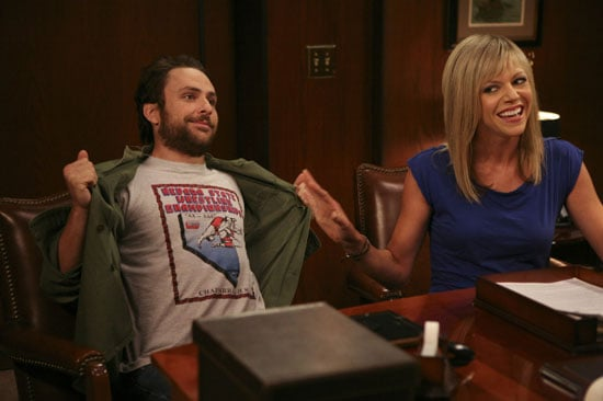 Always Sunny Promises Recession Jokes & More Kitten Mittens