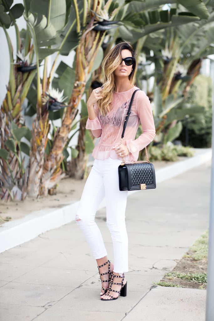 to wear - 3 wear to ways white this summer video