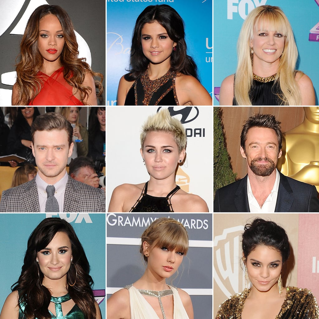 Celebrities on Google+: Who to Follow