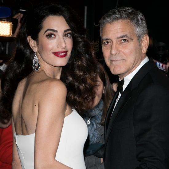New Celebrity Dads 2017