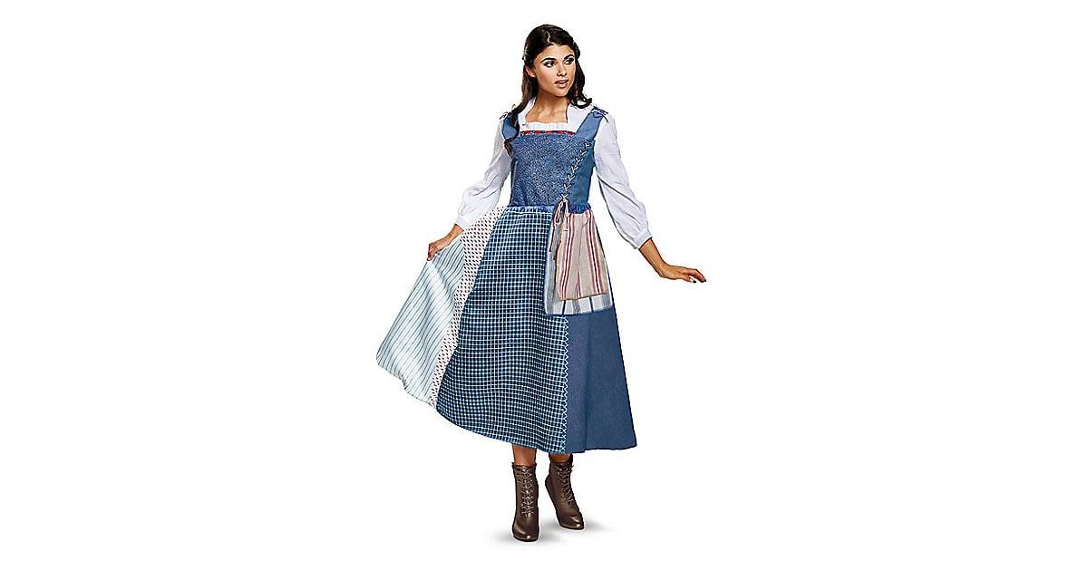 adult peasant belle costume 50 most popular 2017 halloween costumes to buy popsugar smart living photo 16 sc 1 st popsugar