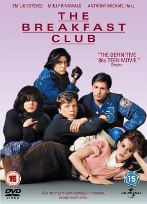 Reminder: Recast The Breakfast Club