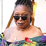 Whoopi Goldberg — Completed Her EGOT in 2002