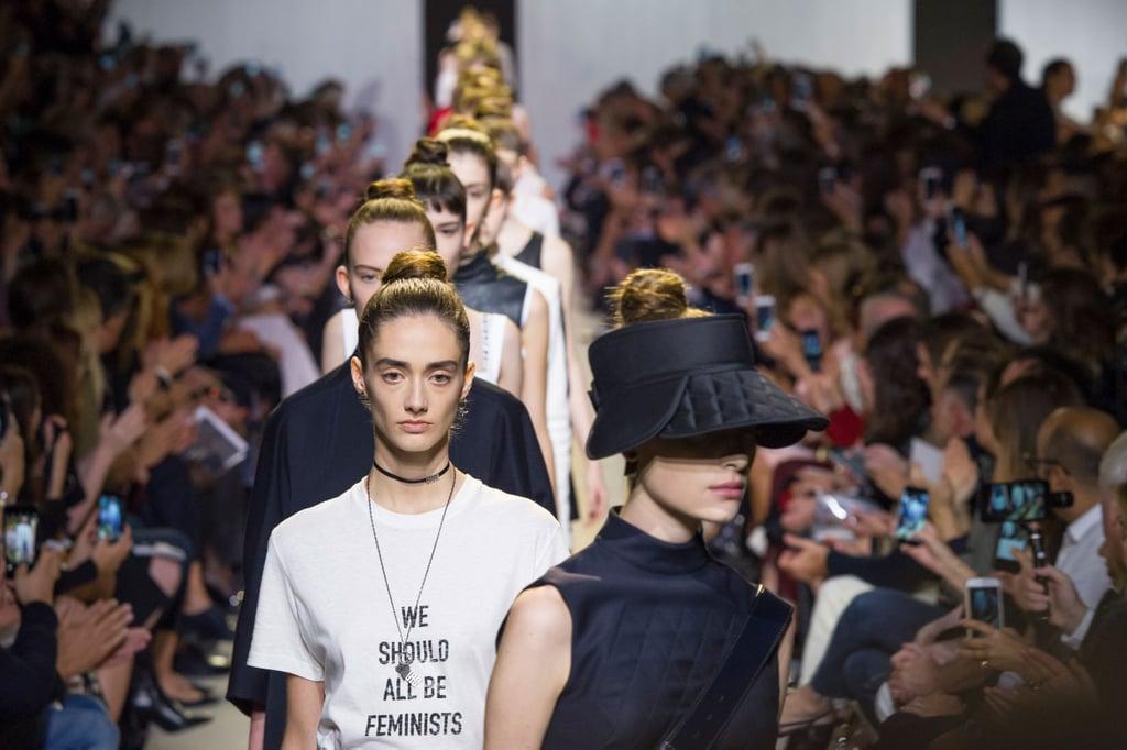 Dior Collection Spring 2017