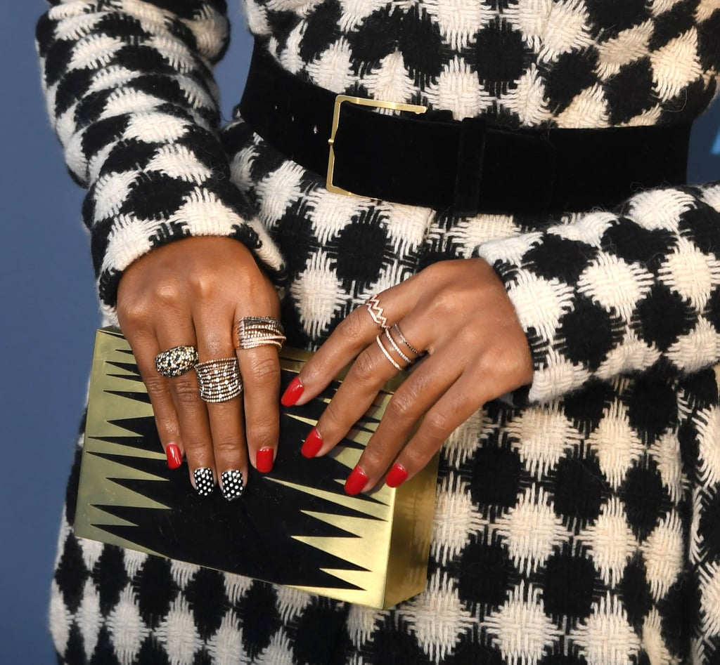 Janelle Monáe, Critics' Choice Awards