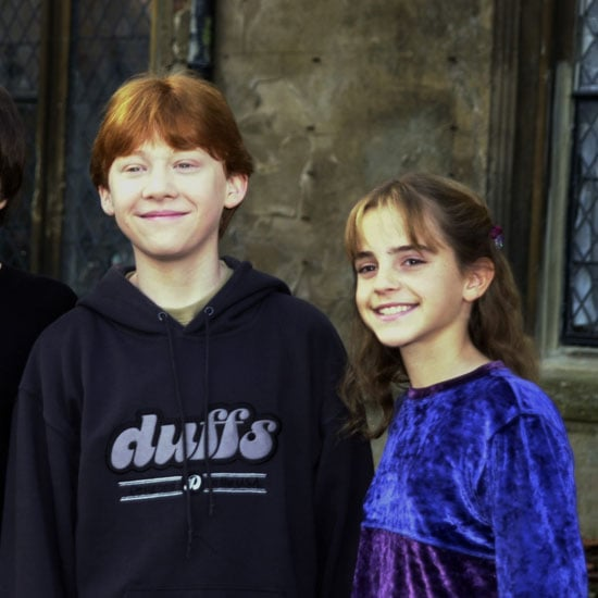 Pictures of Emma Watson's Career Throughout the Years to Celebrate Her 21st Birthday!