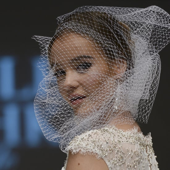 Fall 2015 Bridal Week Hair and Makeup