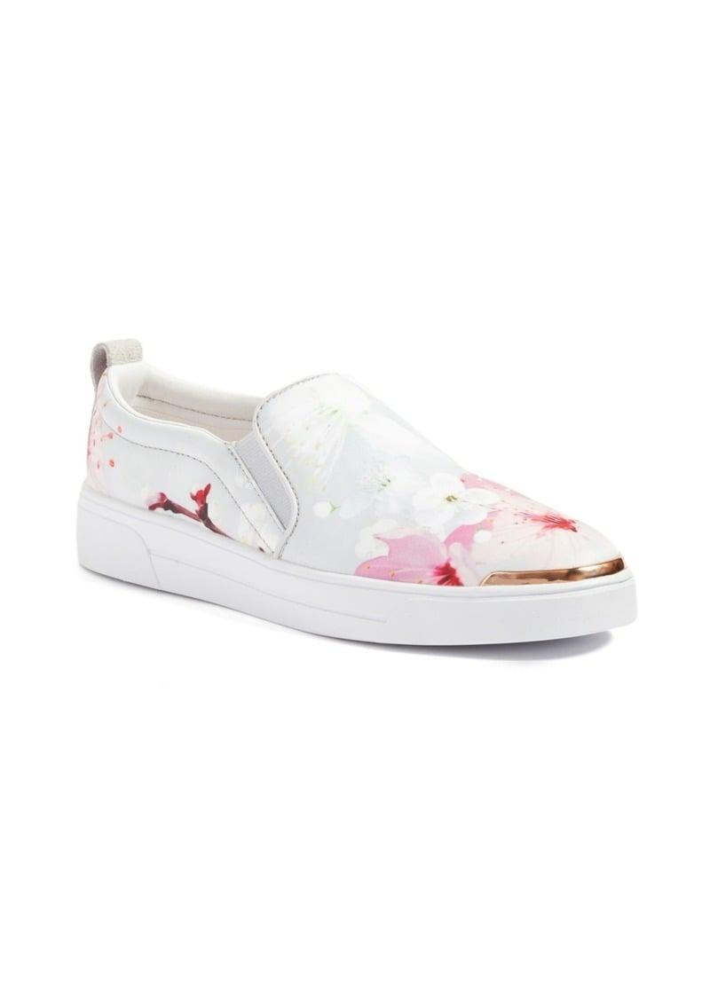 Ted Baker Tancey Floral Slip-On