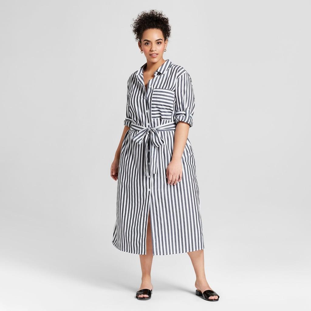 7f304e60dca Target Long Shirt Dress