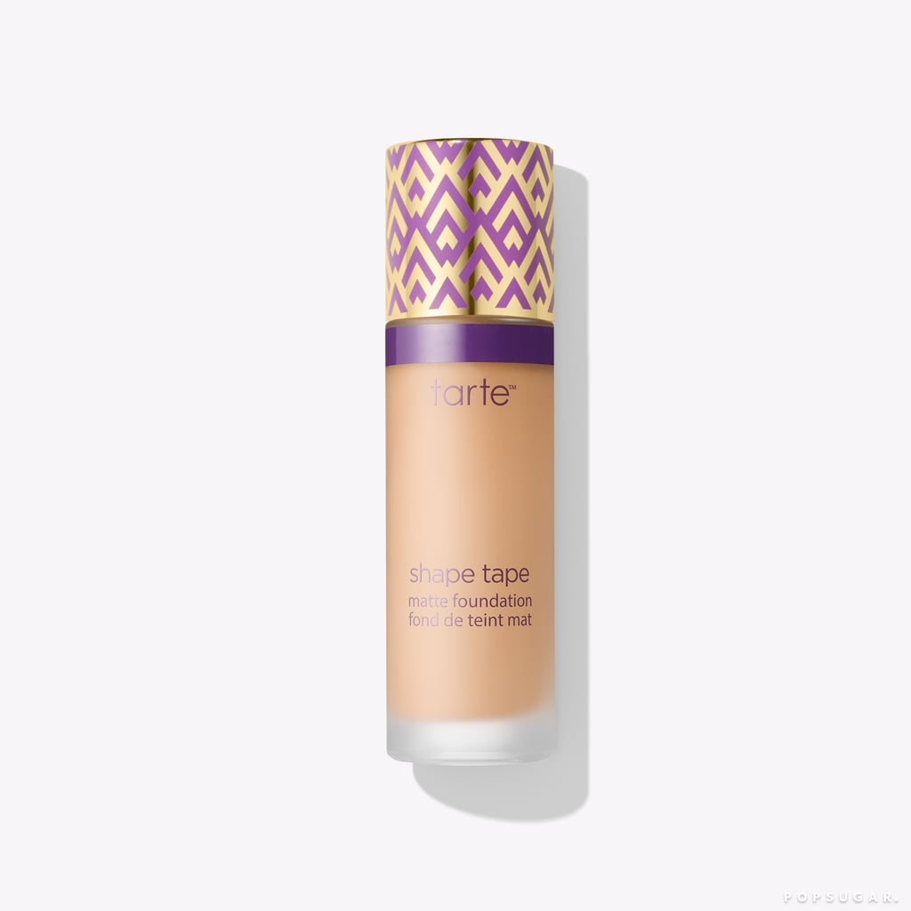 Tarte Shape Tape Matte Foundation in Medium Honey