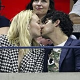Sophie Turner and Joe Jonas Cute Pictures