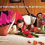 Evolve Anti-Gun Campaign