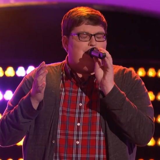 Jordan Smith No. 1 on iTunes Beats Adele