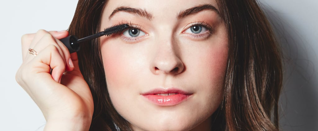 The Mascara Mistake That's Making You Look Old