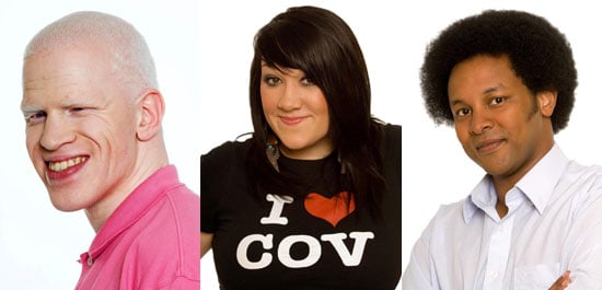 Big Brother 9: Eviction 6 — Darnell, Rebecca and Mohamed