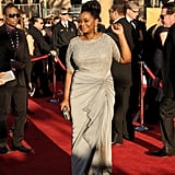 Octavia Spencer at the SAG Awards