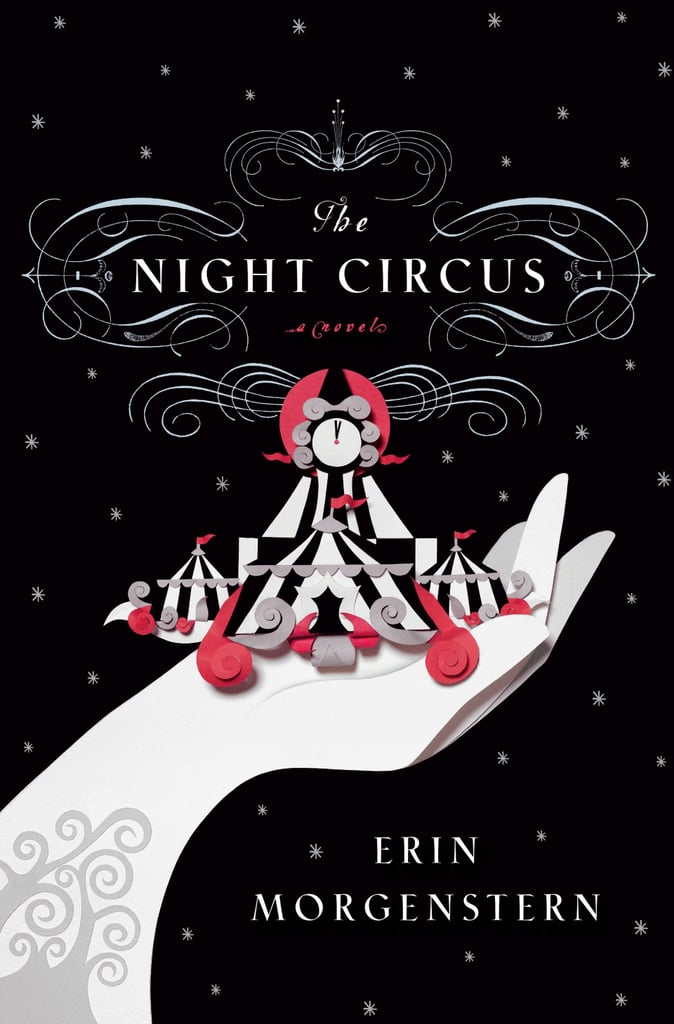 A DNF book from your TBR list
