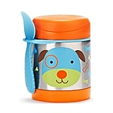 Skip Hop Baby Zoo Insulated Food Jar