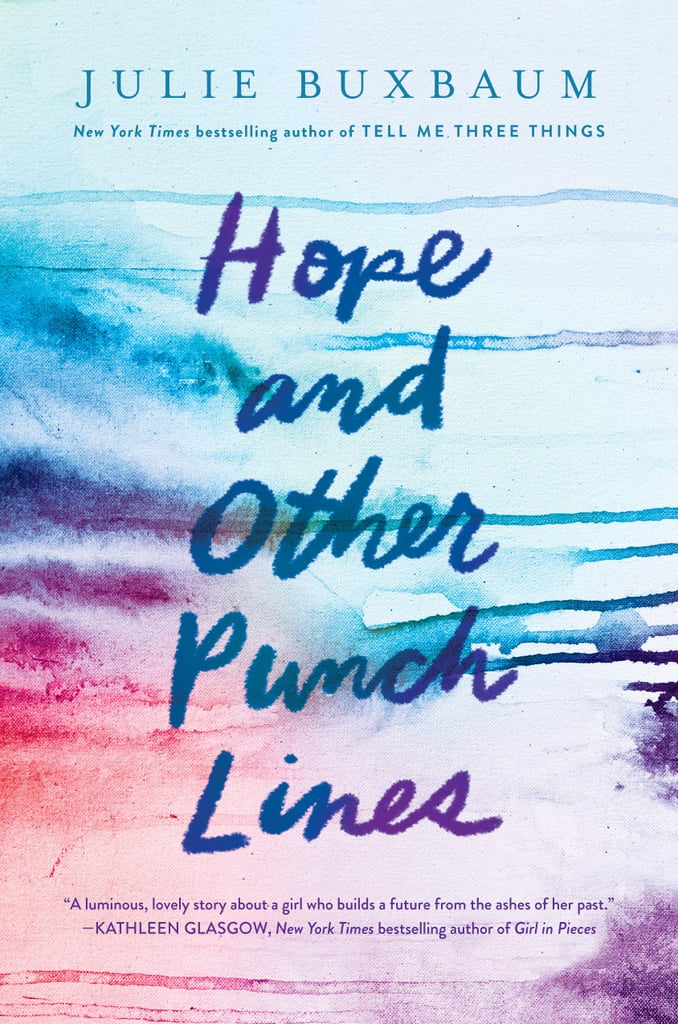 The Best New YA Novels For Tweens and Teens in 2019
