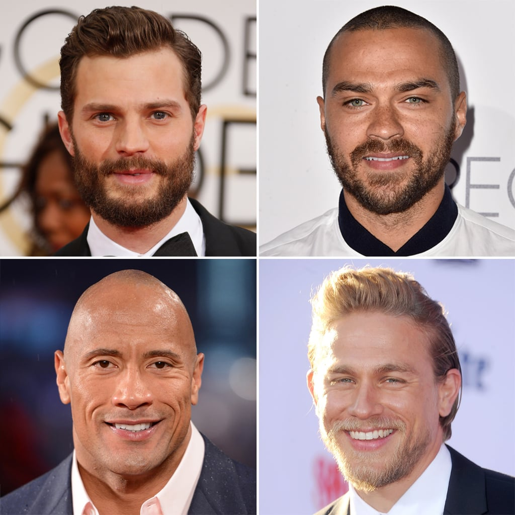 March Man-ness: Which Guy Wins Your Heart?