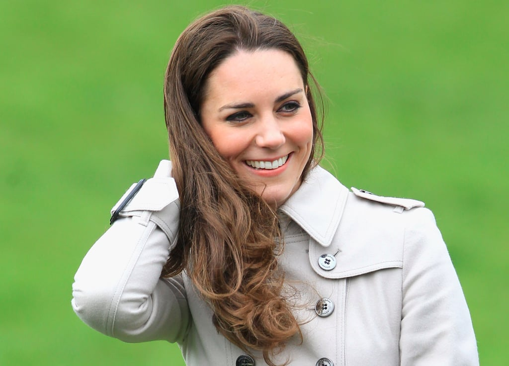 Kate Middleton's Childhood Homes