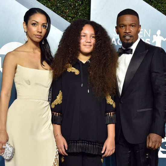 How Many Kids Does Jamie Foxx Have?