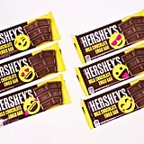 Hershey's Emoji Chocolate 2019