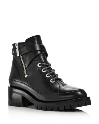 3.1 Phillip Lim Ankle Booties