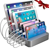 Hercules Tuff Charging Station Organiser for Multiple Devices