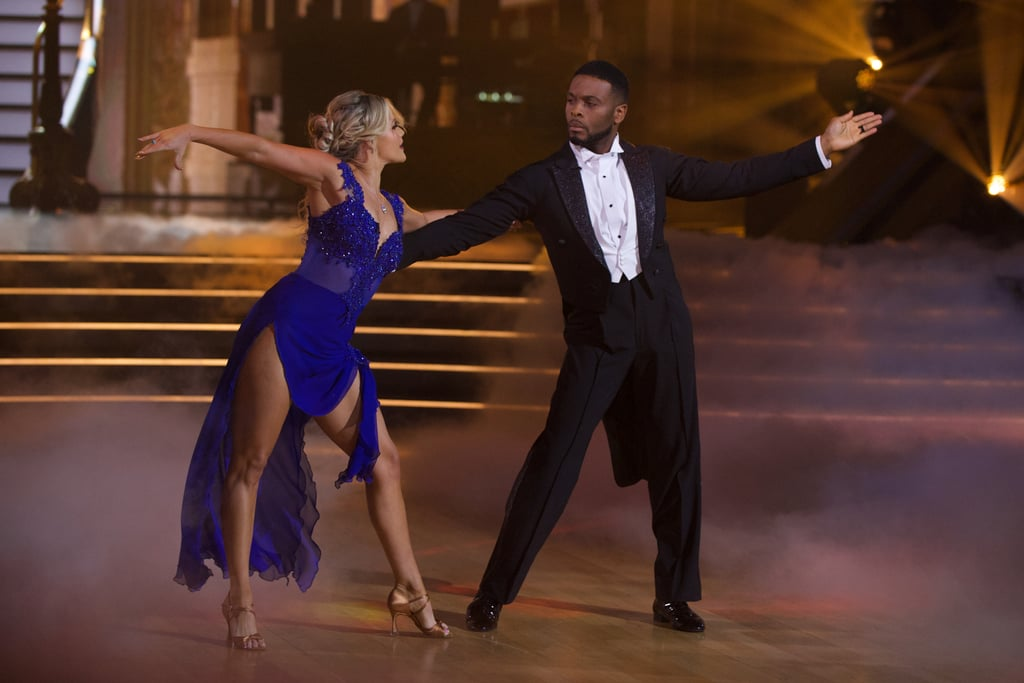 Dancing With the Stars Season 28 Movie Night Performances