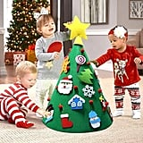 Christmas Toddlers Tree