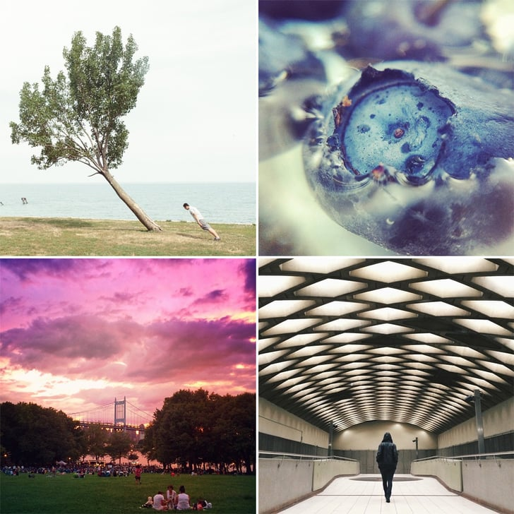 8 Killer Photography Tips From Instagram Superstars