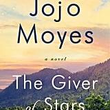 Nov. 2019 —The Giver of Stars by Jojo Moyes