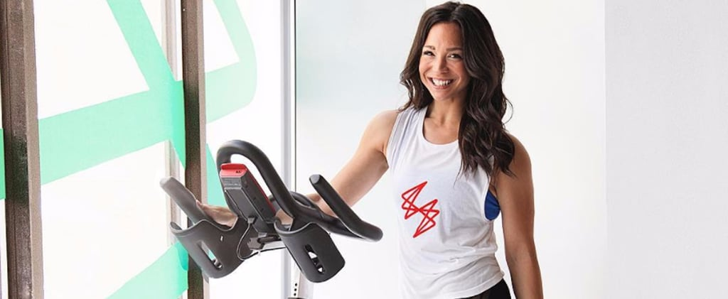 Becoming a Spin Instructor Taught Me to Love Myself