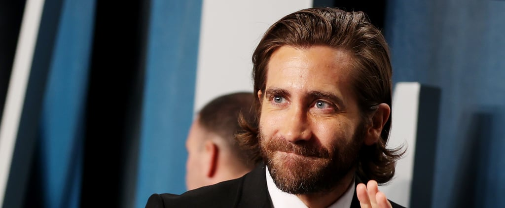 Jake Gyllenhaal Quotes in Another Man Interview